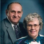 Uncle Larry and Aunt Jeanette