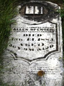 Allen Spenser