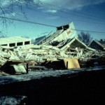 Anchorage seasons apartments 1964 after earthquake