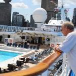 Cruise Craze