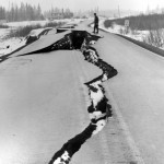 Great Alaska Earthquake 1964