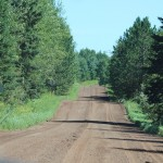Red Dirt Road to Superior