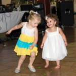 Rory and Aleesia Dancing