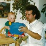 Kevin, & Christopher
