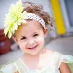 Smiley Girl
