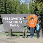 Getting to Yellowstone