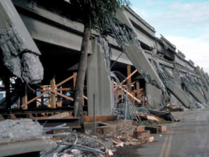Loma Prieta Earthquake 1