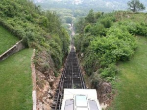Incline Railroad