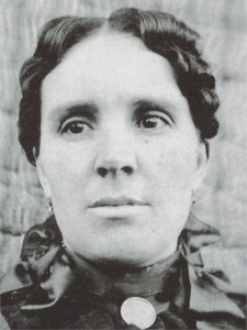 Leona Stinson Spencer