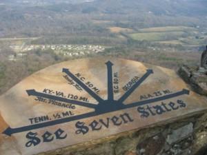 Seven States