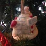 Alaskan ornament 2