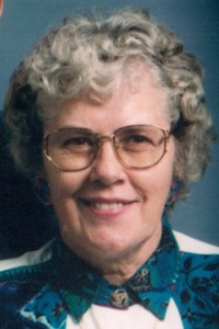 Aunt Jeanette