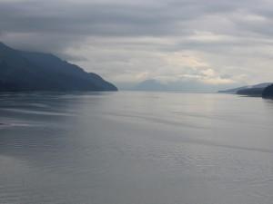 Alaskan Vastness