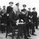 FDR & Churchill