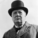 Winston Spencer Churchill