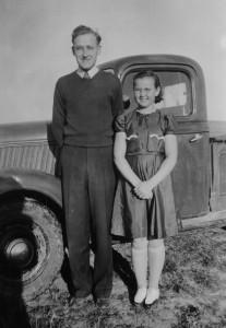 009-Frank Knox & Joann Knox
