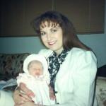 Shai and Me 1996