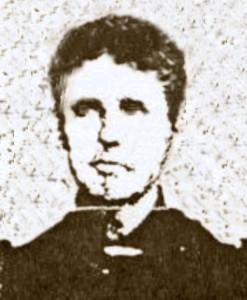 Harriet Emma Baker Shaw