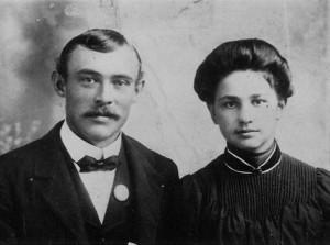Max & Julia Schulenberg