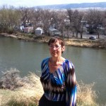 On the Platte River Trail