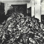 Shoes from the Holocaust