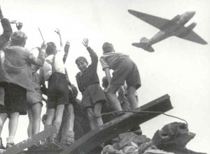 Airlift to West Berlin
