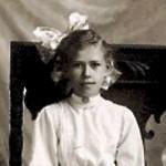 Bertha Schumacher Hallgren