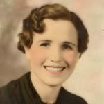 Bertha Emilie Schumacher