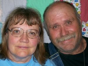 Debbie & Lynn