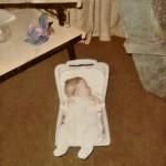 Baby-Tonia