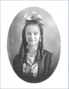 Vina Leary