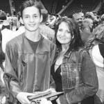 James Graduation