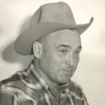 Sheriff Andrew Schulenberg