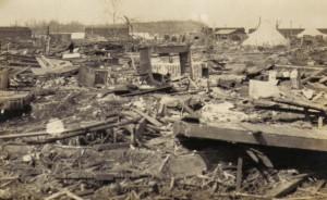 The Tri-State Tornado 1
