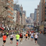 Boston Marathon 1