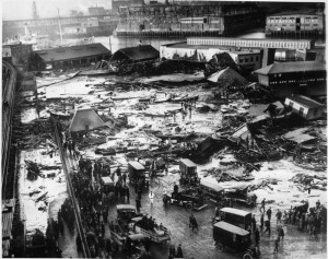 Boston Molasses Flood 2