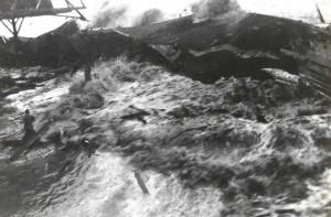 Hilo tsunami 1
