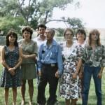 The Heid Family