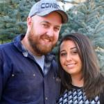 Garrett & Kayla