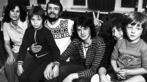 Strelzyk family