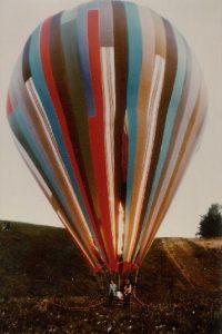 ballooninwestgermany