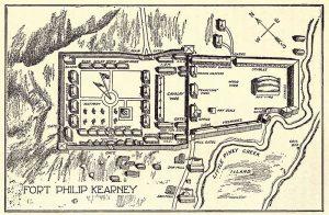 Fort Phillip Kearney