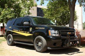 WHP SUV