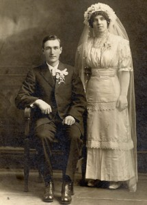 Albert & Christine Froemke Schumacher