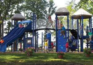 playground-equipment-modern-day