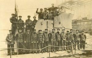 u-boat-crew