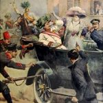 assassination-of-franz-ferdinand-and-sophie