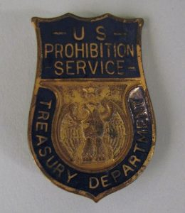 prohibition-badge