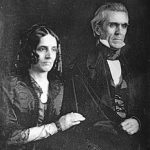james_k_polk_and_sarah_c_polk