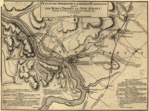 trenton-nj-map